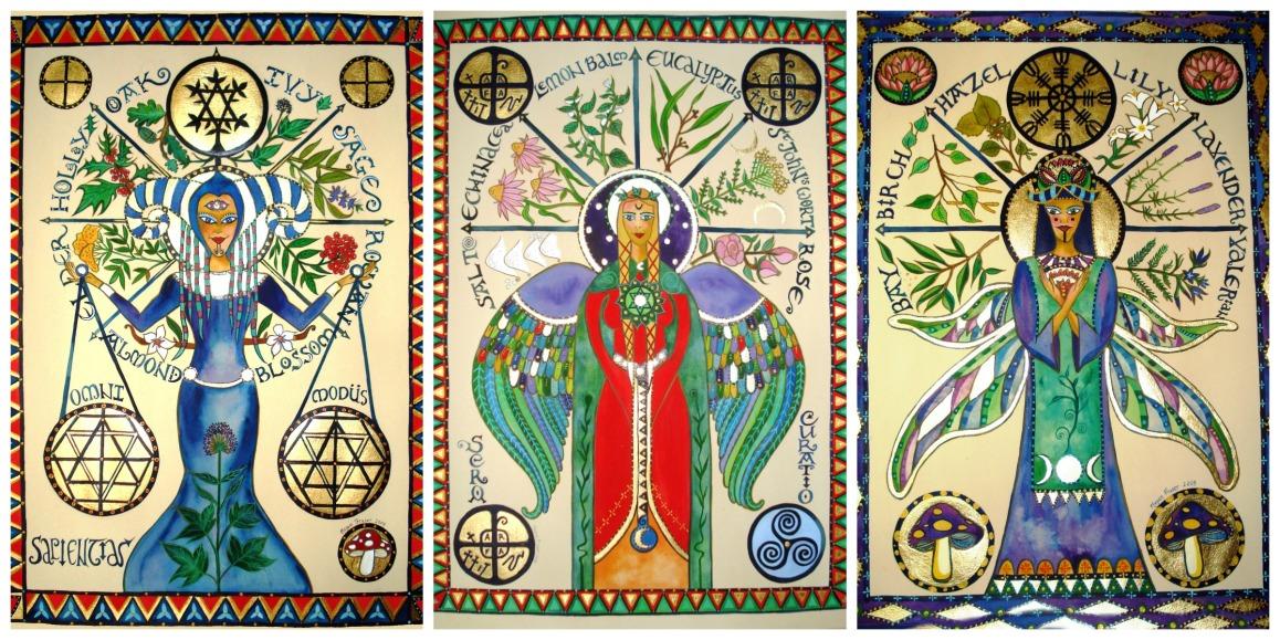 priestesses-for-wordpress