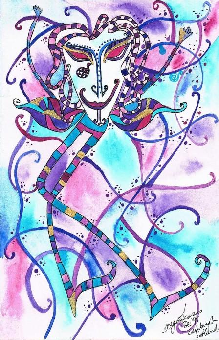 Fairy Dec 95