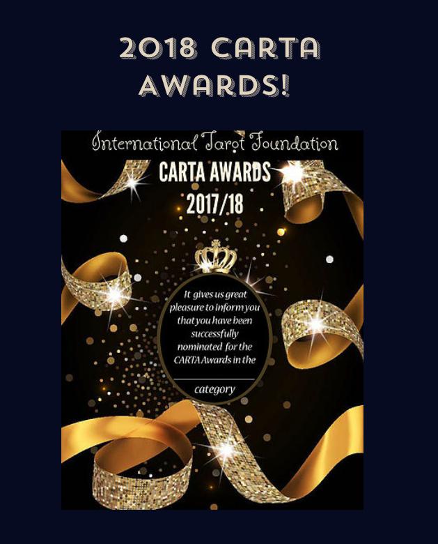 Carta Awards