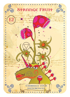 EnchantedUnicornOracle_cards_3